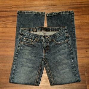 The Limited Straight Leg Jeans Size 0S
